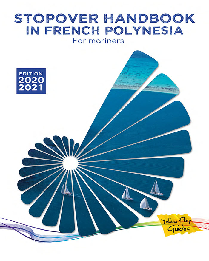 French Polynesia - Stopover Handbook